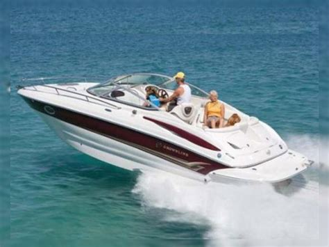 275 For Sale by Crownline 275 Ccr For Sale Daily Boats Buy Review