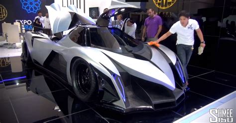 devel sixteen the devel sixteen is a 5000hp v16 hypercar of horrors