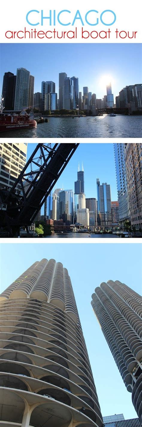 Chicago Night Boat Tours by Cornflake Dreams Date Night Chicago Architectural Boat