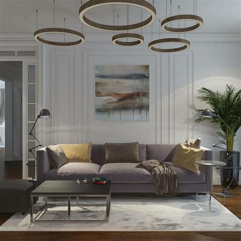 10 fresh living room interior ideas from designers