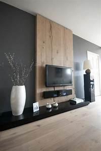 Ideen Tv Wand : die besten 20 wohnzimmer ideen ideen auf pinterest ~ Lizthompson.info Haus und Dekorationen