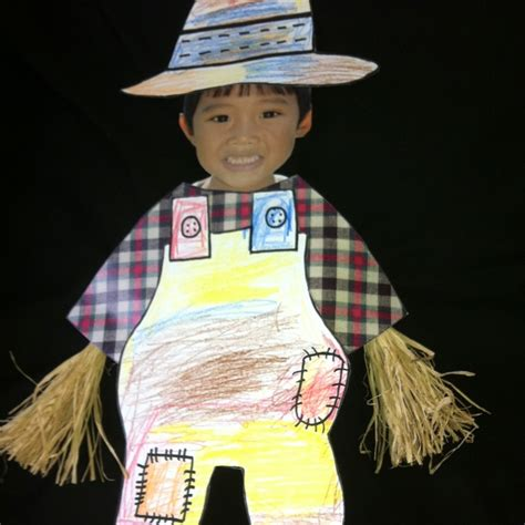 scarecrow preschool craft preschool kid craft ideas 373 | 4ece1c661138a3695483a54d0cc2efd2