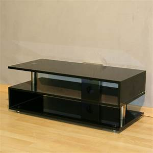 Tv Rack Glas Mit Rollen : design tv m bel glas ~ Bigdaddyawards.com Haus und Dekorationen