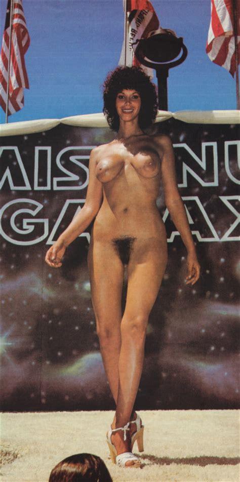 miss nude galaxy 1976 08 vintage nude