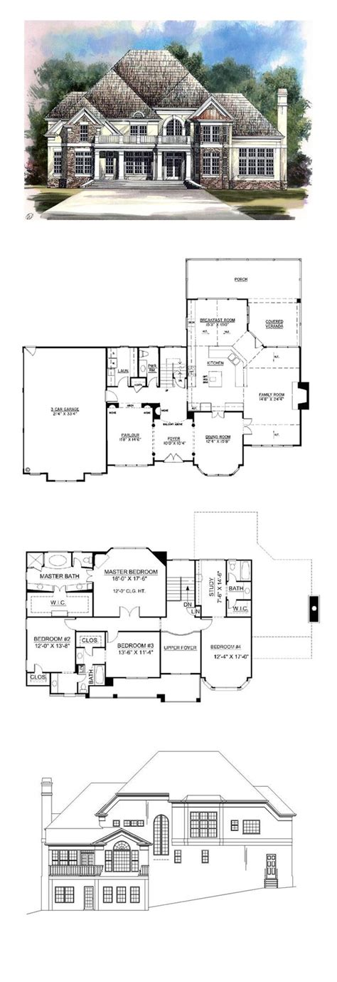 revival home plans 49 best images about revival house plans on
