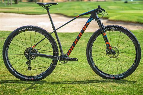 xc bike mondraker podium carbon bikes mountain rr hardtail race racer trail mtb biking mountainbike bikerumor teases dune foxy alloy