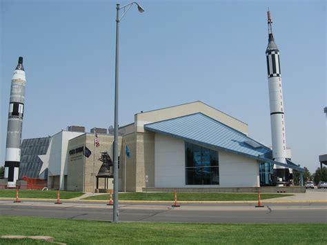 hutch kansas rocket will travel cosmosphere in hutchinson ks