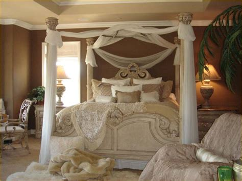 How To Create Romantic Bedroom