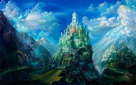 Fantasy Wallpaper Hd wallpaper   137949