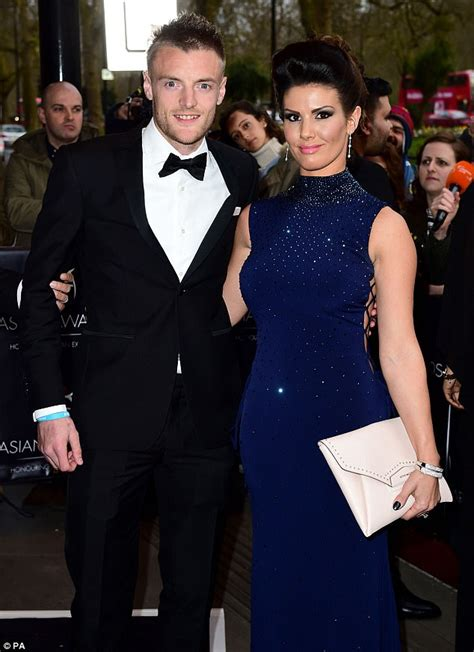 Rebekah Vardy shows how pregnancy has changed her body ...