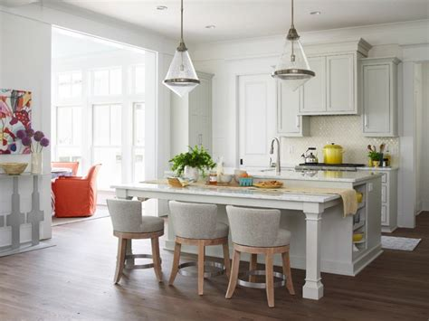 2013 Coastal Living Showhouse  Beach Style Kitchen