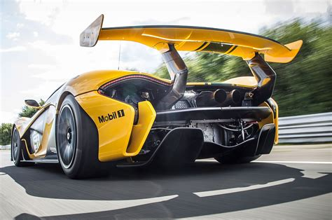25 British Cars To Drive Before You Die 1) Mclaren P1 Gtr