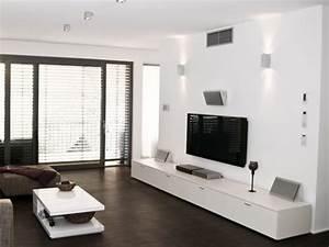 Tv Lowboard Mit Tv Halterung : moderne tv m bel lowboard tv bank wohnwand oder ~ Michelbontemps.com Haus und Dekorationen