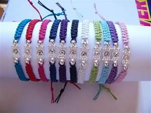 25+ Creative Friendship Bracelets Ideas Collection