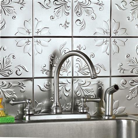 selecting a tile pattern for wall tile or a backsplash d