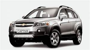 Chevrolet Captiva Service Repair Manuals Pdf