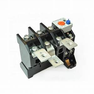Mitsubishi Thermal Overload Relay  Motor Protection Relay  Th