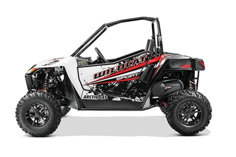 2015 Arctic Cat Wildcat Sport Limited Eps For Sale At