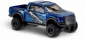 Ford Raptor 2017 Prix France : 2017 ford f150 raptor in blue hw hot trucks car collector hot wheels ~ Medecine-chirurgie-esthetiques.com Avis de Voitures