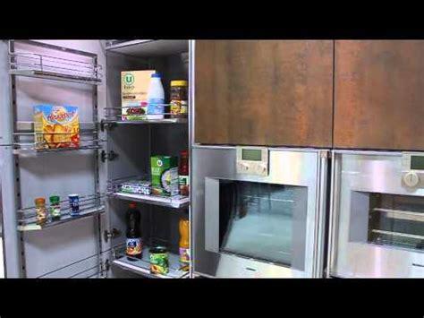 rouille cuisine cuisine effet rouille placard coulissant
