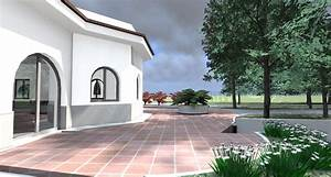 Studio Esterno Villa In Puglia2