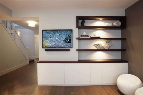 17 Contemporary Drywall Shelves Ideas - Style Motivation