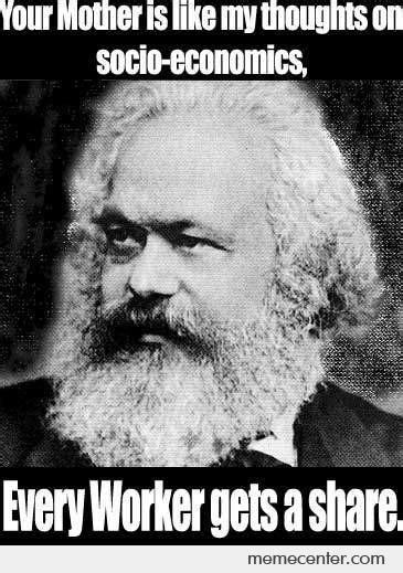 Karl Marx Memes - karl marx by ben meme center