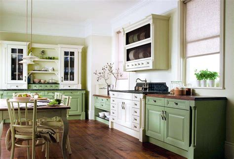 Kitchen In Style by Georgian And Style Kitchens Period Living