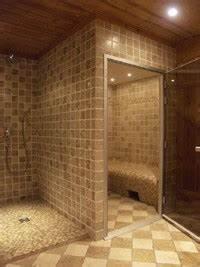 Construire Un Sauna : comment amenager un hammam ~ Premium-room.com Idées de Décoration
