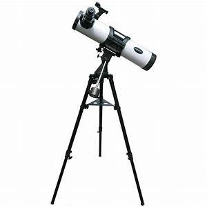 Cassini Optics® C-1202 1,100mm x 102mm Astronomical ...
