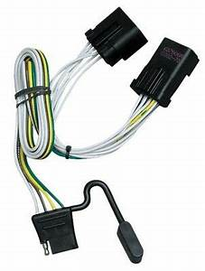 Trailer Wiring Harness For 00
