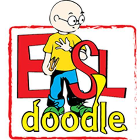 esl doodle