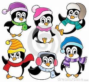 Sliding Penguin Clipart - Clipart Suggest