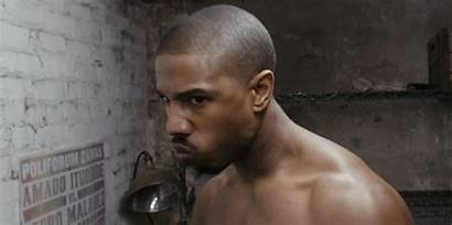 Creed Adonis Jordan Michael Rocky Gifs Tough