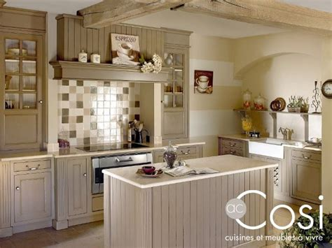cuisine cottage cuisine cosi cottage bleu lavande cuisine
