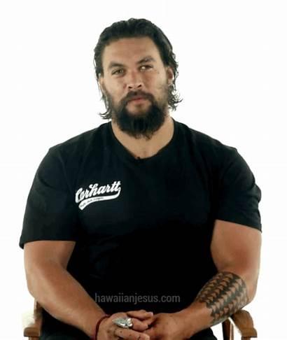 Jason Momoa Tattoos Aquaman Michael Khal Drogo