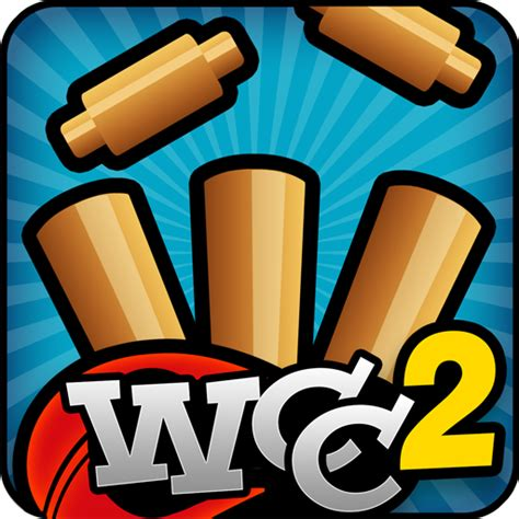 téléchargement gratuit world cricket championship apk for android