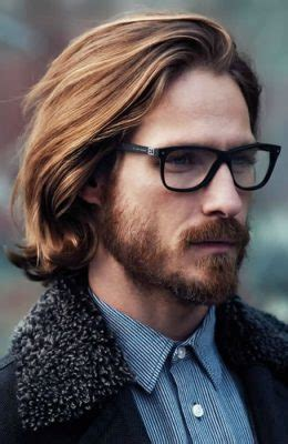 The Best Long Hairstyles For Men 2017   FashionBeans