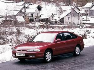 Mazda 626  Mk 4  Hatchback Specs