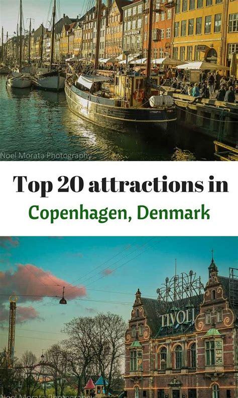 Best 25 Copenhagen Attractions Ideas On Pinterest