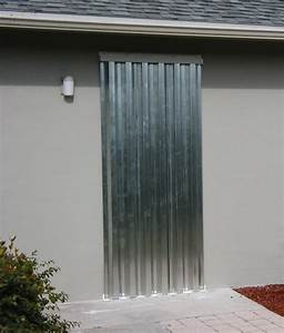 Storm Panels Hurricane Shutters