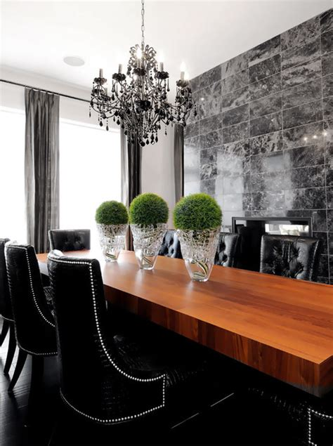 Modern Centerpieces For Dining Room Table by Designing Home Decorating A Dining Table 1