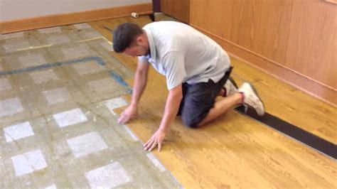 vinyl plank flooring not clicking exalt luxury vinyl plank 5 0mm click together flooring youtube
