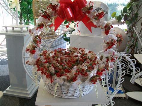 decoration panier dragee pour mariage le mariage