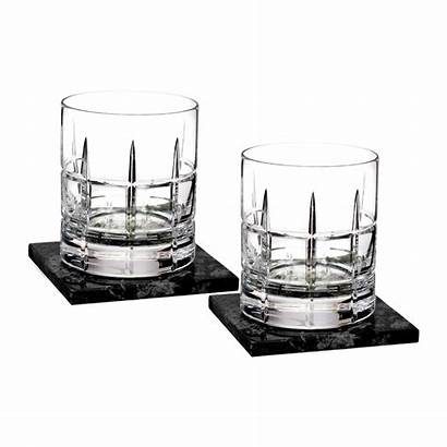 Whiskey Crystal Glass Short Oz Stories Waterford