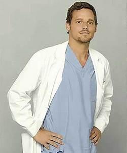 Grey's Anatomy star in psych ward | Stuff.co.nz