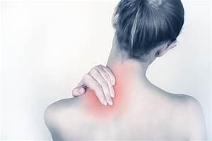 pillow for chronic neck pain