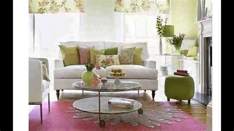 small living room decorating ideas   budget youtube