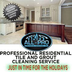 residential professional tile and grout cleaning orlando