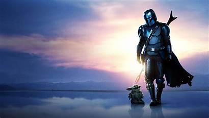 Mandalorian Yoda Season Child Din Djarin Movies
